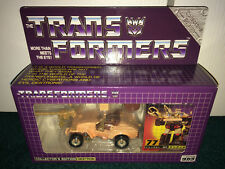 Detritus ( Hound ) e-Hobby Transformers Takara Collectors Edition 77 2004 MISP!