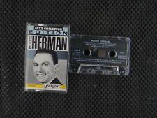 Woody Herman – Woody Herman (Laserlight 79-730)