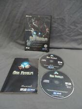 2002 Arx Fatalis PC CD ROM Video Game RPG