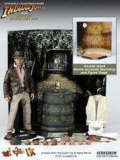 Hot Toys DX05 Raiders of the Lost Ark 1/6 Indiana Jones Action Figure Collection