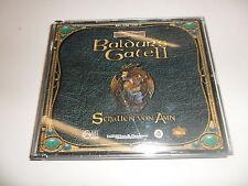 PC  Baldur's Gate II: Schatten von Amn