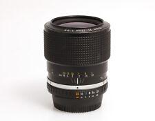 Nikon Lens Series E Zoom 36-72 mm f/3,5 AIS #1936174