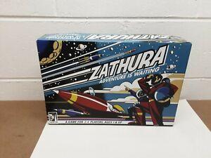 Zathura: Adventure is Waiting Board Game 2005 Pressman Complete