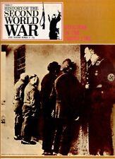 HSWW 17 WW2 FRANCE HOLLAND RESISTANCE FIGHTERS SOE DENMARK GREECE NORWAY POLAND