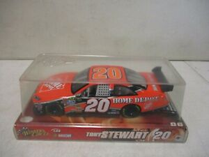 2008 Winner's Circle Tony Stewart Home Depot 1/24