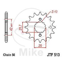 PIGNONE 17 DENTI DIVISIONE 530 jtf513.17