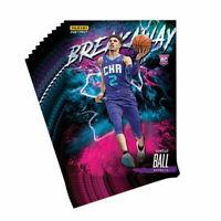 2020-21 NBA Breakaway - Panini Instant  You Pick (PRE-ORDER) Lamelo RC Zion Luka