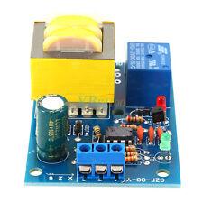 Regulator Switch Fluid Level AC 220V Water Level Detection Sensor Module H 10A