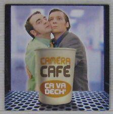 Caméra Café CDs Bruno Solo Yvan Le Bolloc'h 2004