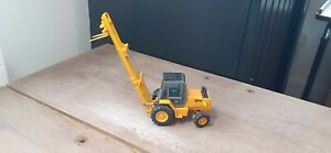 JCB 930 JOAL model 1:35 scale Perfect working order and excellent condition