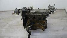 2010 FIAT 500 POP 1.2 PETROL 169A4000 ENGINE BARE