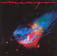 "Mingo Lewis:  ""Flight Never Ending""  (CD)"