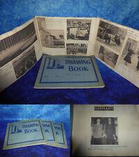 Unique Pre-war Europe 1938-9 3Vol Annotated News Cuttings Chamberlain Hitler WW2