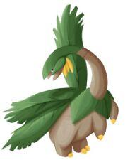 Pokemon Go Tropius Trade Regional