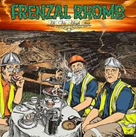 Frenzal Rhomb - Hi-Vis High Tea [VINYL LP]