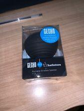 Gecho Portable Wireless Speaker Waterproof