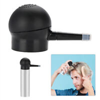 Nozzle Spray Applicator Pump Tool and Easy Usage Hair Loss Hair Building Fib CE