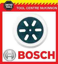 BOSCH GEX 150 AC, GEX 150 TURBO, GEX 125-150 SANDER REPLACEMENT 150mm BASE / PAD