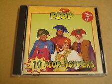CD / PLOP - 10 PLOP-TOPPERS