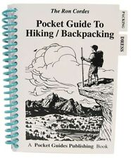 Pocket Guide to Hiking and Backpacking