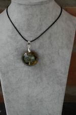 Natürliche Echtschmuck-Halsketten Turmalin