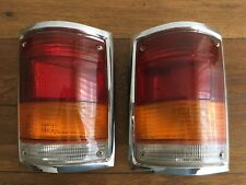 Mercedes Benz W115 W123 Kombi/Wagon/Pick Up/Ambulance tail lights