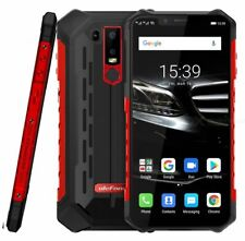 "Ulefone Armor 6E 64GB Waterproof IP68 Mobile Phone NFC 6.2"" 4GB RAM Red (Global)"