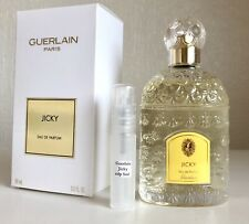 Guerlain Jicky - Eau De Parfum 5ml Sample Spray