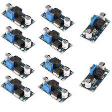10 Pcs Lm2596 Dc Dc Buck Converter High Efficiency Step Down Voltage Regulator