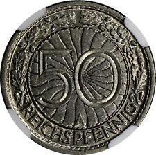 Sonstige Kursmünzen der Weimarer Republik