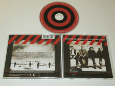 U2 – how to Dismantle an Atomic Bomb/Interscope Records – B0003613-02