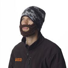 Beard Beanie -The Original- Digital Camo