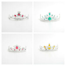 8pcs4 Colours Crowns for Barbie Headwear Jewelry Accessories for Doll TR