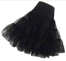 Braut Unterröcke und Reifröcke aus Netz