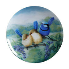 Birds of Australia Fairy Wren Side Plate