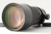 [Near MINT] Canon New FD 300mm f4 L NFD Telephoto MF Lens from Japan A059N