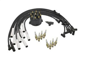 Rotor And Dist Cap Kit  ACCEL  TST24