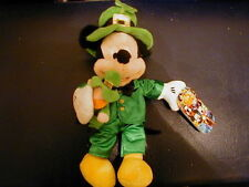Mickey Mouse Disney Cuddly Toys (1968-Now)