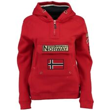 GEOGRAPHICAL NORWAY - SUDADERA DE HOMBRE GYMCLASS - 6008235