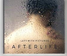 (HK141) Afterlife, Left With Pictures - 2016 CD