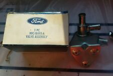 RARE NOS FORD Heater Control Valve 1957-64 TRUCK 1952-8 LINCOLN