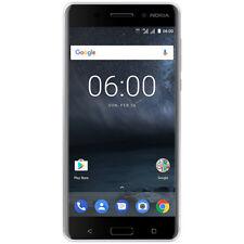 Nokia 6 Dual SIM - 32 GB - Silber