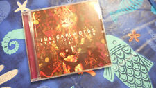 Griswald's Heart Of A Lion 4 Song Promo CD 2013