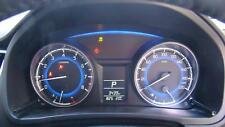 SUZUKI BALENO INSTRUMENT CLUSTER 1.4LTR PETROL AUTO, EW, 04/16- 18