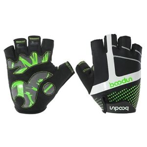 Women Sports Gloves Men Gym Exercise Body Building Workout Fitness Gloves