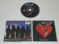 Enchant/Wounded (inside Out IOMCD007) CD Album