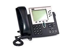 Cisco VoIP-Telefon 7960G voice and IP Telefon