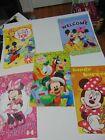 Mini Garden Flags Minnie Mouse Mickey Donald Duck Pluto Goofy Holiday Christmas