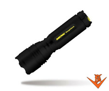 Rayovac RNT3AAA-B LED Tactical Flashlight w/3-AAA Alkaline Batteries