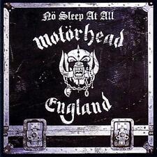 Motörhead - No Sleep At All (NEW CD)